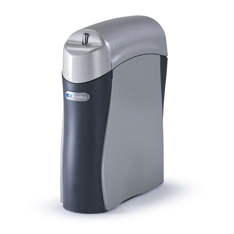 Kinetico K5 Ultra drinking water system