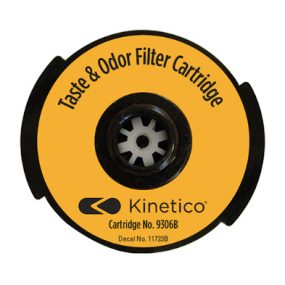 Kinetico Taste Odor Filter Cartridge