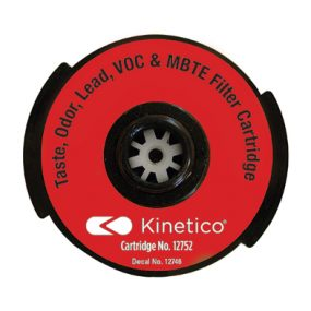 Kinetico Taste Odor Lead Voc And Mbte Filter Catridge