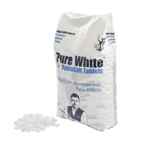 Water Softener Replacement Salt 25Kg